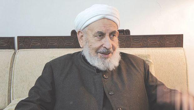 Sheikh Abdel Malik Al-Saadi: Iraq's electoral system is illegitmate