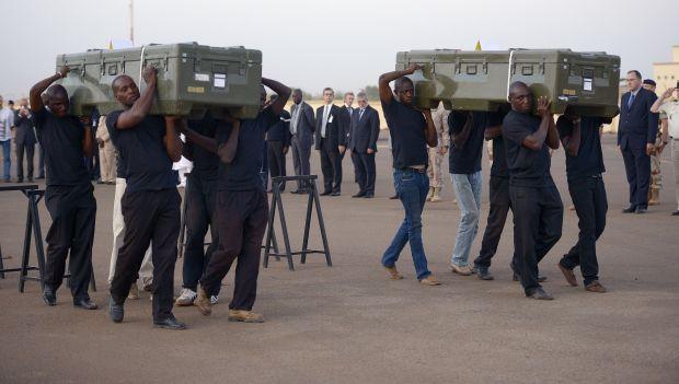 The Sahel's Lucrative Ransom Business