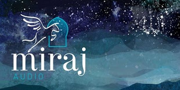 Miraj audiobooks showcasing Islamic stories for children