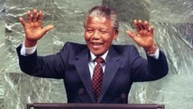 Middle East, world leaders pay tribute to Nelson Mandela