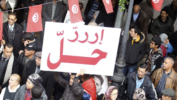 Tunisia to hold elections before the end of 2014, says official