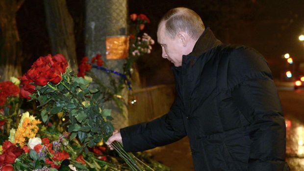 "Opinion: Putin vs. the ""Black Widows"""