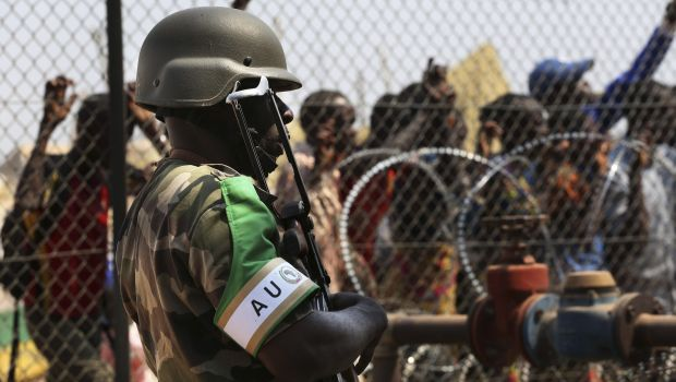 Central African leader faces pressure to quit at Thursday summit