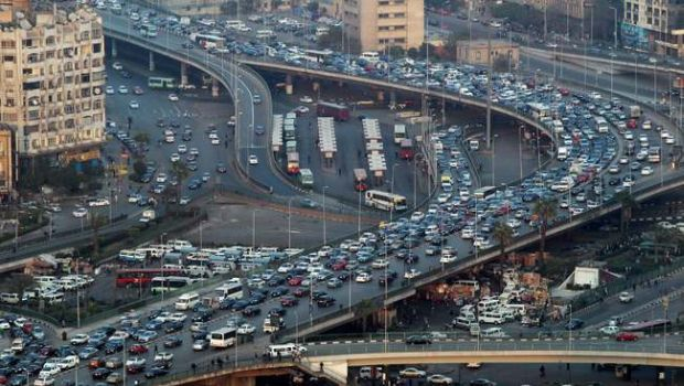 Opinion: Options for Egypt
