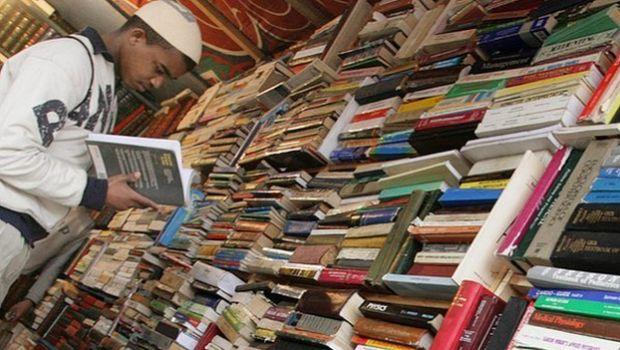 Cairo Book Fair kicks off