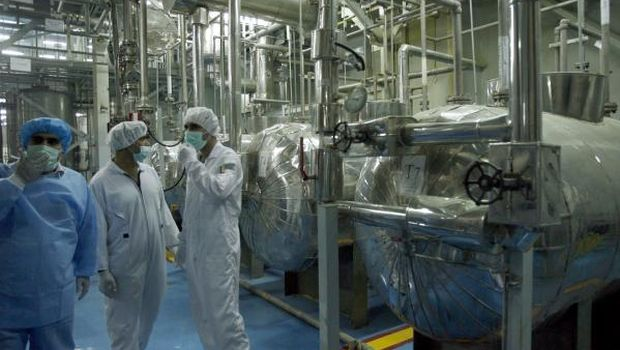 Iran, world powers reach deal opening nuclear program