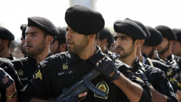 Iranian police sold oil during Ahmadinejad's presidency