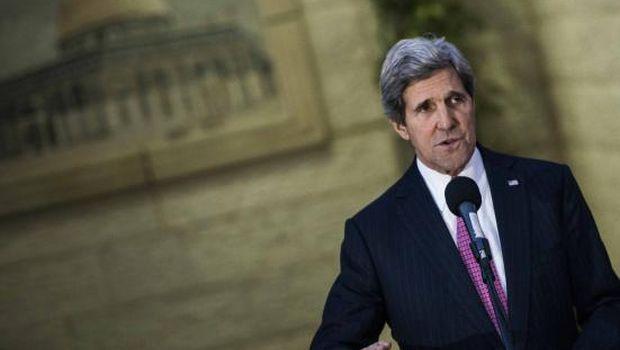 Kerry: Palestinian-Israeli meetings making progress