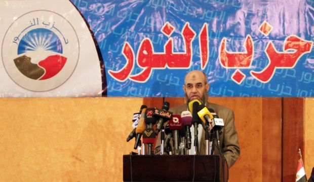 Nour Party chief: Sisi is the best candidate for Egypt