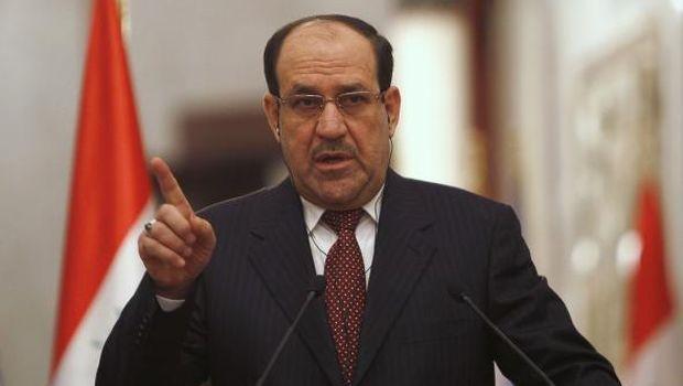 """Iraq PM calls for """"jihad"""" against Anbar jihadists"""