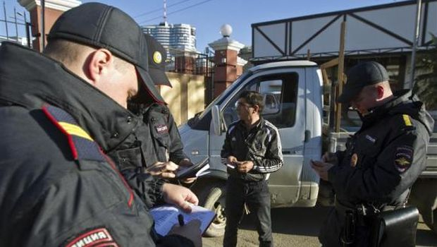 Russia tightens security in Sochi before Olympics