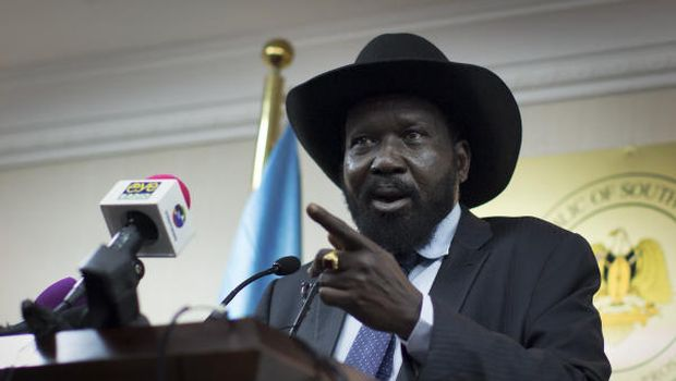 IGAD-mediated talks between South Sudan and rebel movement to resume: official