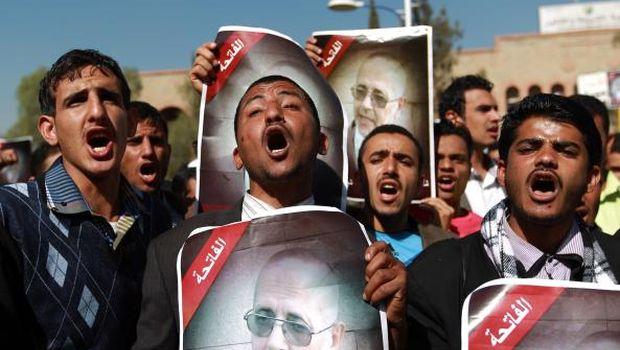 Yemen: Hadi announces conclusion of national dialogue