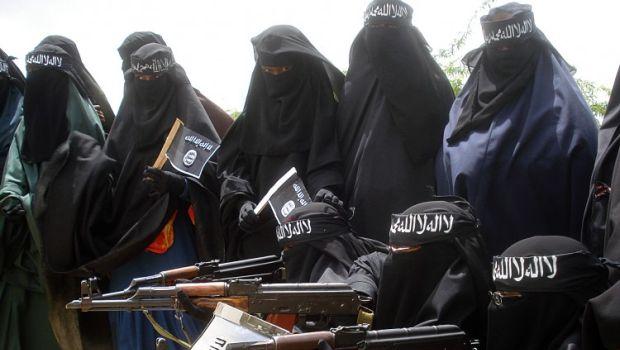 The Women of Al-Qaeda