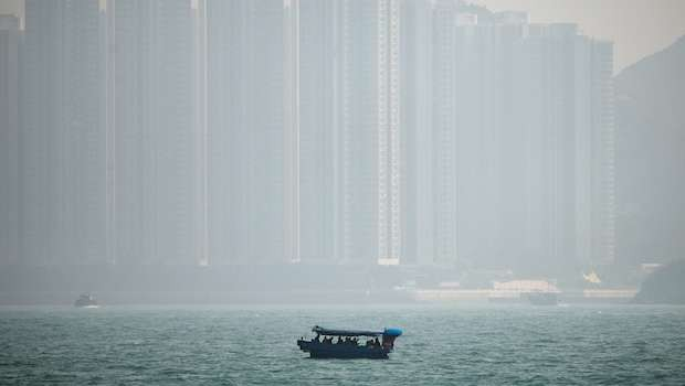 China hits back at US for criticism on fishing curbs