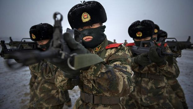 Twelve dead in fresh violence in China's Xinjiang province—Xinhua