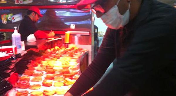 Saudi's Burger Bonanza