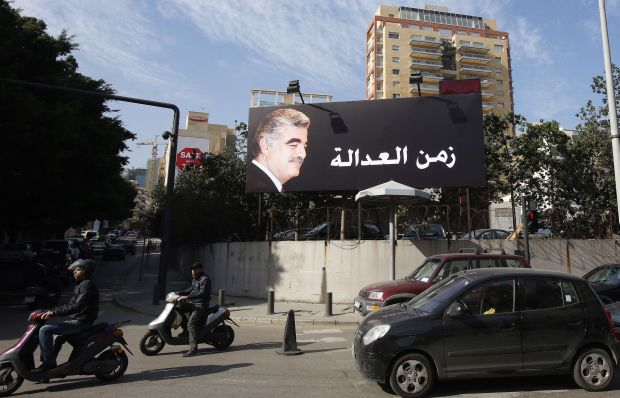 "Assad threatened to ""destroy"" Lebanon: Lebanese MP"
