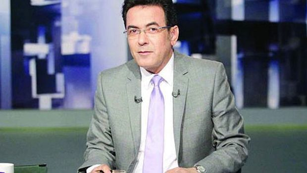 Egypt TV Presenter: I had secret meetings with Muslim Brotherhood