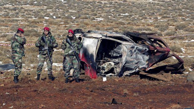 Syria: Violence flares along border with Lebanon