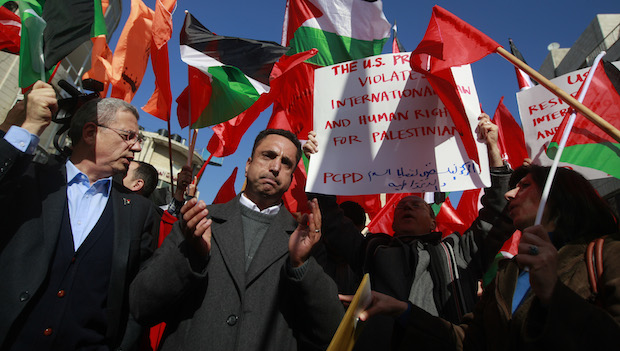Opinion: Why Palestinians don't recognize Israel as a Jewish state