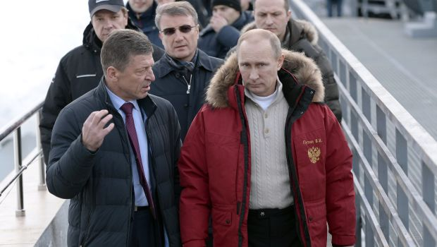 Putin eases curb on demonstrations in Sochi