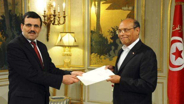 Tunisia's Islamist prime minister resigns