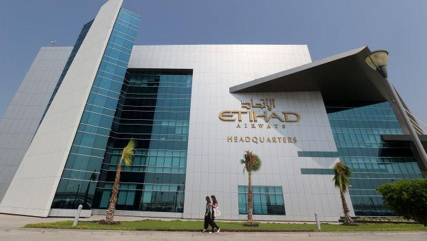 UAE's Etihad posts biggest annual profit yet