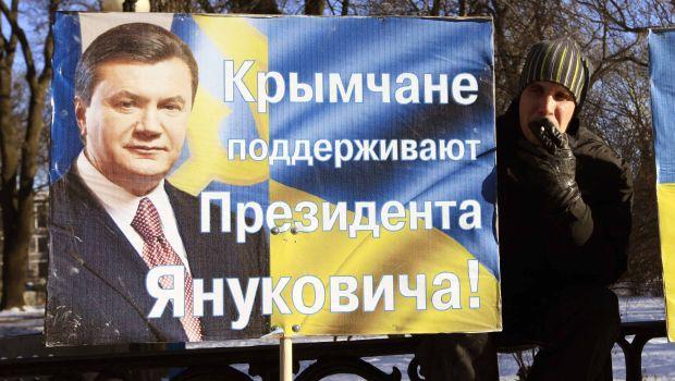 Ukraine opposition seeks to cut president's powers