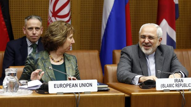 Iran, 6 world powers seek to agree basis for final nuclear accord