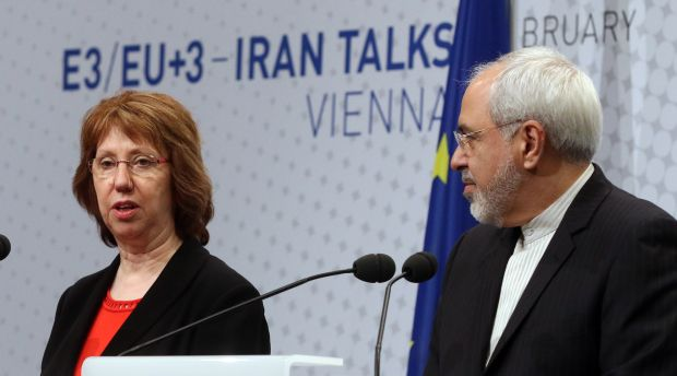 Iran nuke talks end, next round March 17