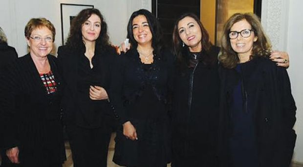 Morocco's female artists showcased in new Exhibition