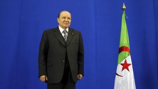 Algeria's Bouteflika to seek fourth term in April