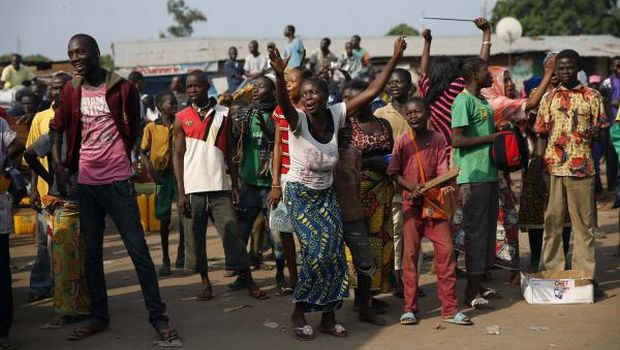 Witnesses: 9 more killed in C. African Republic