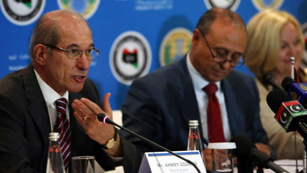 Libya says all chemical weapons destroyed