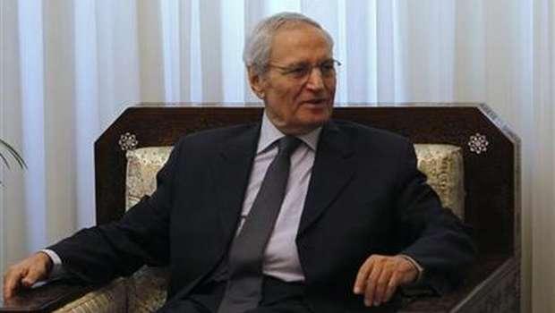 Opposition calls for Syrian VP to head Geneva team