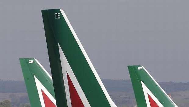Lufthansa calls on EU to block Etihad–Alitalia tie-up