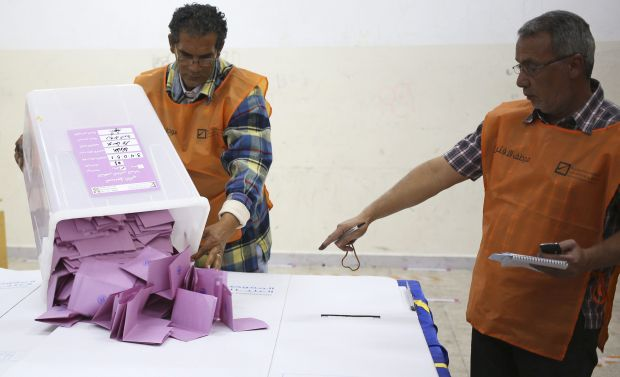 Libya: Low turnout at constitution committee vote