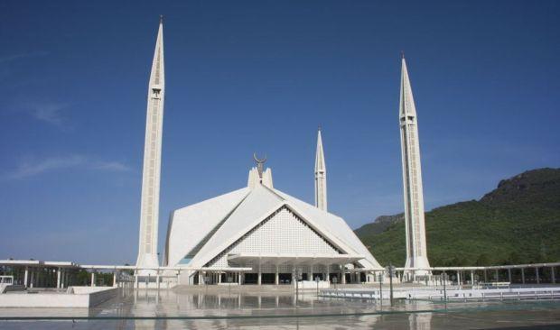 Scenes from Islamabad