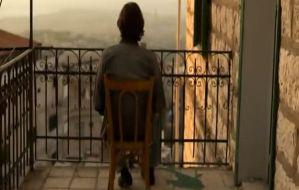 Screen grab from Khtarab El-Hay.