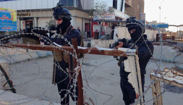 Iraq: Anbar Council calls for Fallujah truce extension
