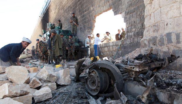 """Yemen: Most dangerous """"Al-Qaeda"""" members freed in prison break"""