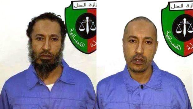 Libya: Niger extradites Gaddafi's son Saadi