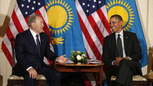 Obama meets Putin ally with Ukraine still in mind