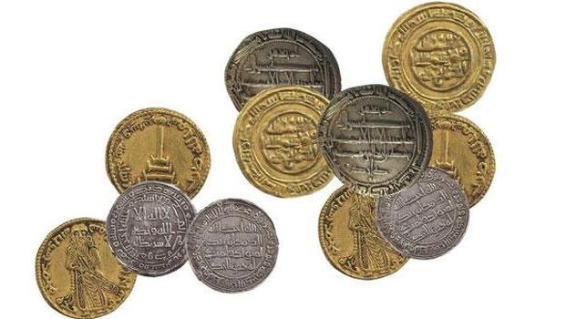 Saudi Arabia's Old Money