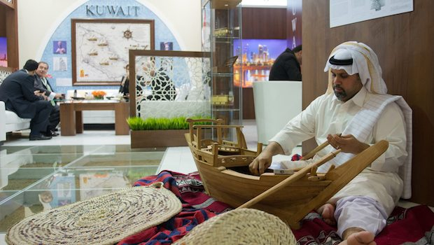 Beat the crowd: Middle East, North Africa hotspots tout for tourists