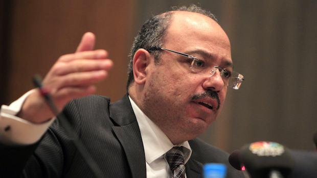 "Egypt: Experts decry 5 percent ""rich tax"""