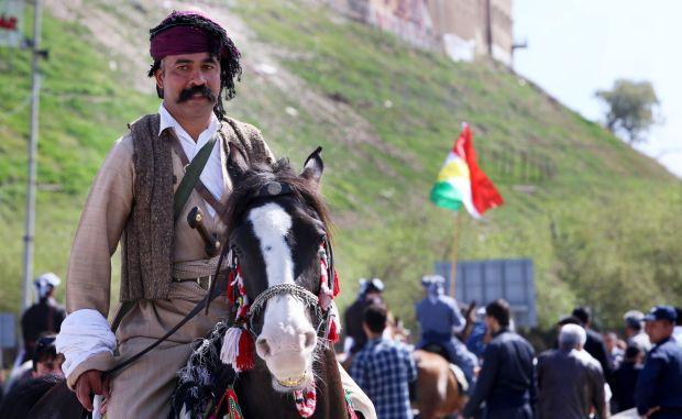 Erbil Festival attracts unprecedented turnout