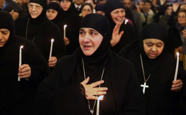 Syria: Confusion remains over Maaloula nuns deal