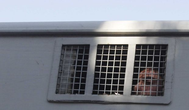 Syria's Lebanese Ghost Prisoners